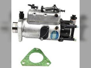 Fuel Injection Pump Massey Ferguson 40B 30 3165 165 883517M91
