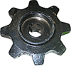 Corn Gathering Chain Sprocket