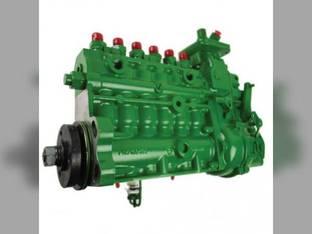 Remanufactured Fuel Injection Pump John Deere 6466D 4440 AR70235