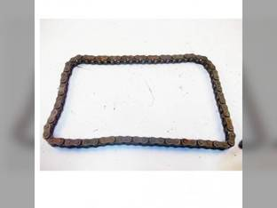 Used Roller Chain Assembly Case 410 86992952