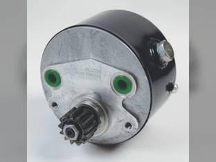 Power Steering Pump - Massey Ferguson 40E 20F 360 240 253 263 3774614M91