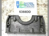 Retainer-rear Seal Lower