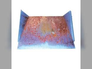 Used Bottom Grain Pan International 1460 1470 1440 Case IH 1660 1670 1640 1319211C1 191763C1