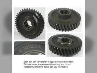 Used PTO Drive Gear John Deere 4640 4840 R58931