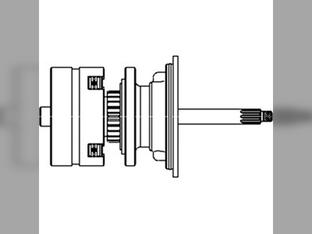 Torque Amplifier, Assembly