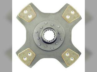 Remanufactured Clutch Disc Case 770 800 700 400 730 830 870 A34277