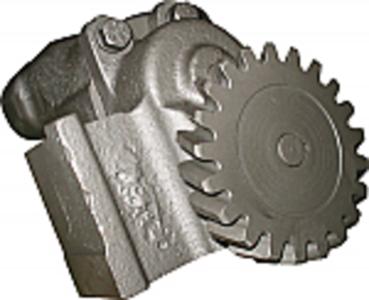 Remanufactured Engine Oil Pump