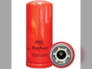 Filter - Hydraulic Spin On Glass BT8910 MPG John Deere 8870 8770 8760 8560 8960 8570 8970 RE38965