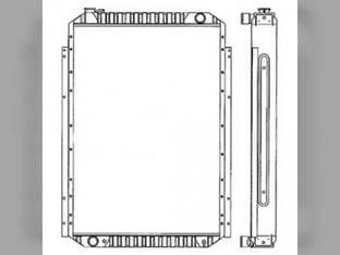 Radiator Komatsu PC220LC-7 PC210LC-7K PC210-7K PC220-7 2060371111