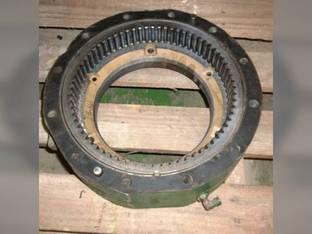 Used Axle Ring Gear Housing LH John Deere 2855N 2555 2755 2651 2355N AL38159