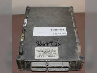 Used SCV Controller John Deere 8320 8220T 9620 8320T 8120 8420 8420T 8120T 8520T 8220 8520 RE216996