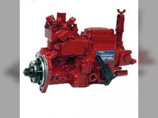Remanufactured Fuel Injection Pump International 986 749-581