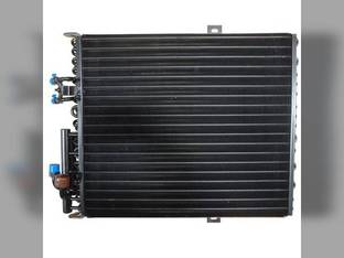 Air Conditioner Condenser, Oil Cooler