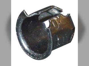 Emblem, Tubular Clip