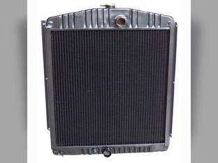 Radiator John Deere 6600 AH78889