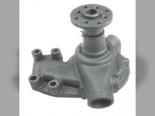 Remanufactured Water Pump Allis Chalmers D19 74516962
