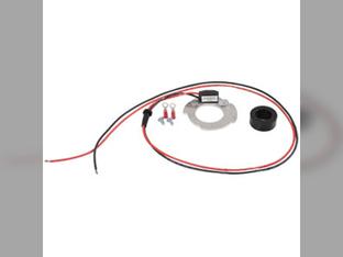 Distributor, Electronic Ignition Module