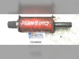 Filter Assy-hydraulic