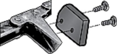 Cornhead Chain Paddle Kit