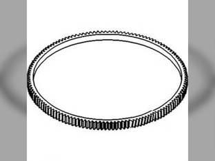 Flywheel Ring Gear - Oliver 1850 161318A