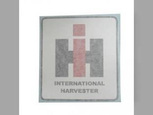 Decal For IH Tractors International 454 C 350 Hydro 186 560 230 Super M 100 Super C 450 444 424 330 Super A B Super MTA Cub 464 Super H 404 Hydro 70 130 200 400 460 504 A H M W6 140 240 300 340 544