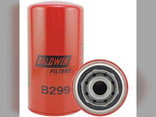 Filter - Lube Spin On Full Flow B299 International 666 706 686 966 3788 1566 1086 Hydro 70 3588 Hydro 186 1440 1486 3688 Hydro 100 5288 6388 1586 5488 656 5088 560 3388 1466 886 766 Hydro 86 1066
