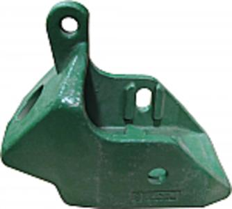 Closing Wheel Arm Stop, Cast Iron