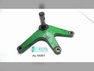 Bellcrank-steering