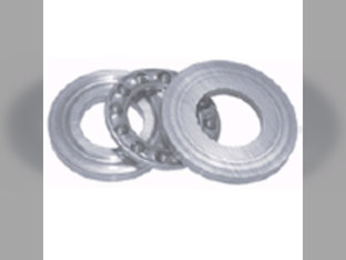 Power Steering, Worm Thrust Bearing Assembly