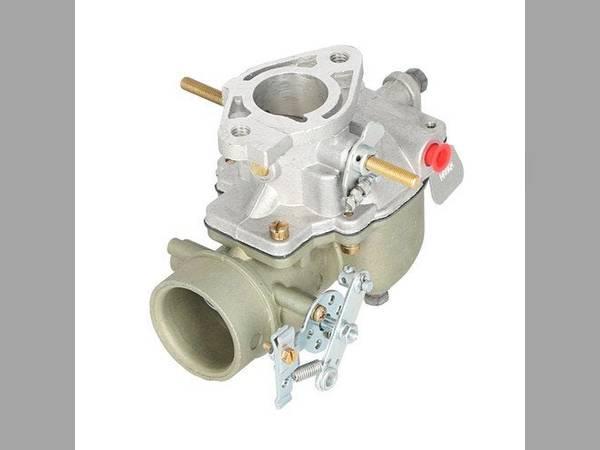John Deere 1020 Carburetor Parts : Fuel system sn for case ford international john