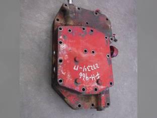 Used Hydraulic Valve Assembly