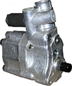 Hydraulic Lift Pump - 2 Port