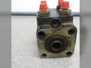 Used Hydraulic Steering Hand Pump Case IH D25 D29 D33 DX25 DX29 DX33 D25 D29 D33 DX25 DX29 DX33 New Holland TC25 TC25D TC29 TC29D TC33 TC33D TC25 TC25D TC29 TC29D TC33 TC33D 86566454