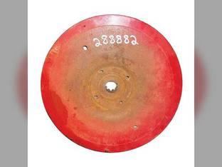 Used Wobble Box Flywheel New Holland 489 474 492 1465 288882