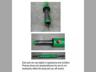 Used Steering Cylinder John Deere 9770 STS 9770 STS 9570 STS 9570 STS 9870 STS 9870 STS 9670 STS 9670 STS AH227588