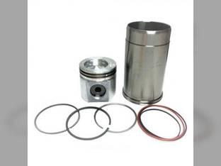 Engine Cylinder Kit - Low Compression 6081 John Deere 9650 CTS 9560 9100 9760 6610 9986 8420 8420T 8410 300 7200 8520 9680 9750 8410T 250 9640 9120 9660 9780 9976 4920 9580 8400 9610 9996 8520T 6650