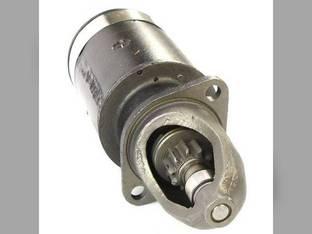Remanufactured Starter - Delco Style (4437) International C152 H 358160R91