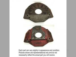 Used Rear Engine Plate Assembly International D360 D414 DT414 D436 DT436 DT466 DTI466 Hydro 100 766 886 966 986 1066 1466 1468 1566 1568 3514 3588 3788 6588 6788 1486 1586 3488 671805C91