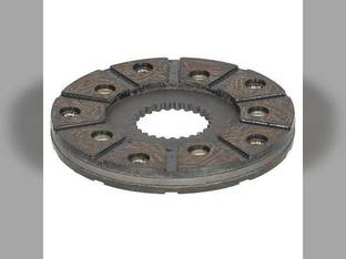 Brake Disc John Deere 420 1010 330 320 40 430 AM1967T