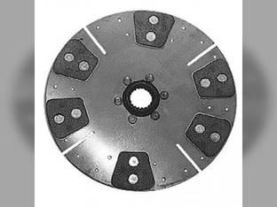 Remanufactured Clutch Disc John Deere 5010 R35638