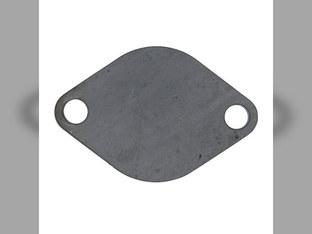 Manifold, Block Off Plate