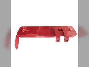 Battery Tray Left Hand
