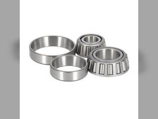 Wheel Bearing Kit WBKWH5 Oliver Super 55 550