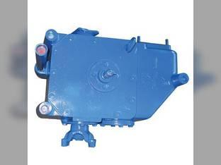 Remanufactured Transmission Versatile 276 276 9700833