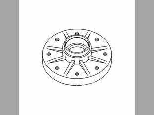 Wheel Hub Ford 8530 TW30 TW20 TW5 8730 TW10 TW35 8830 TW15 TW25 8630 E1NN1104AA