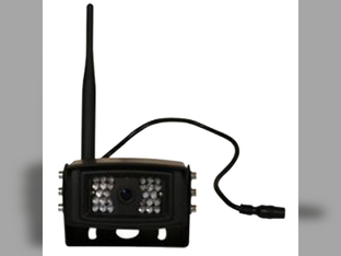 Cab Cam, External Monitor System, Camera Only, WIRELESS