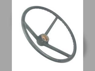 Used Steering Wheel John Deere 2755 2955 2440 1640 2550 940 1840 2350 2040 1040 2155 2150 2040S 2240 2640 1140 AL31236