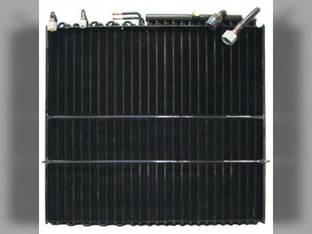 Condenser with Oil Cooler John Deere 8200 8300 8400 8100 RE63468