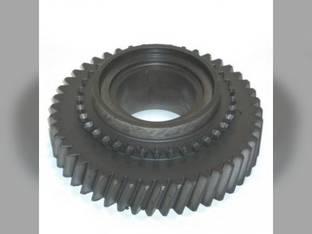 Used Pinion Shaft Gear John Deere 6310S 6410L 6310L 6200 6410S 6210L 6510S 6210 6300 6110L 6110 6310 6410 6400 6510L L76636
