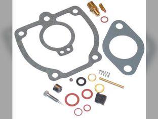 Carburetor, Kit, Economy